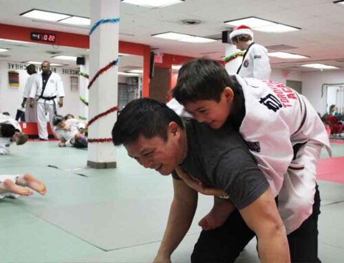 4 Considerations for kids jiujitsu or any martial arts programs.